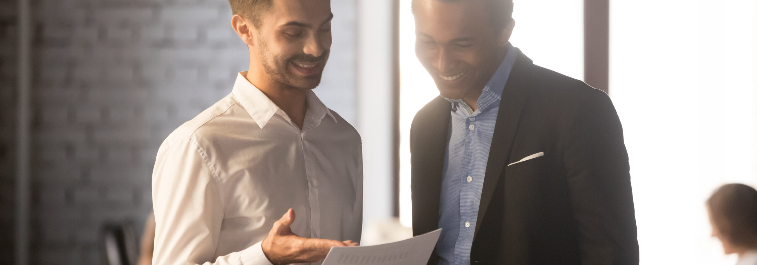 investor relations career