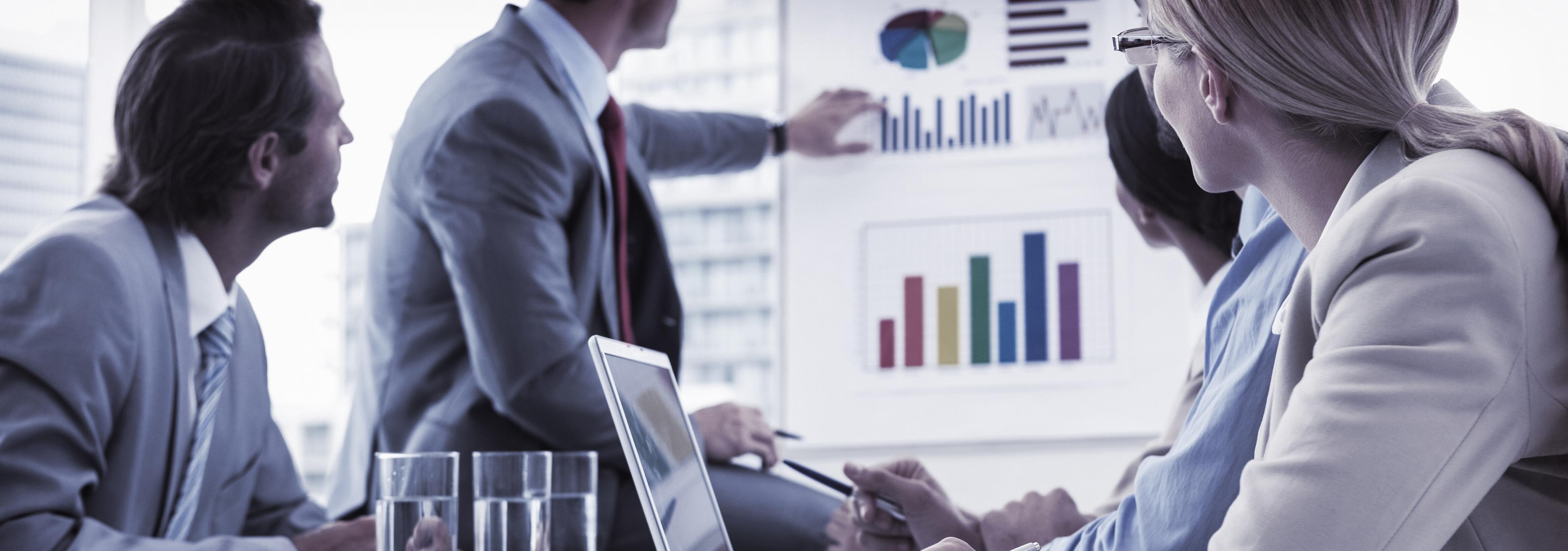 small-cap investment community